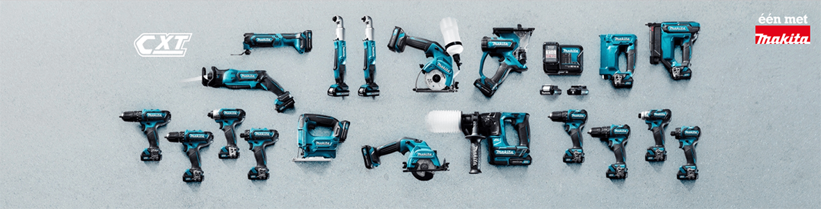 Makita CXT Compact power