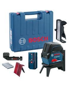 Bosch Blauw GCL 2-50 Lijn- en Puntlaser 0601066F01