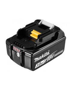Makita Accu BL1830B 18 Volt 3,0Ah met LED-indicator 197599-5