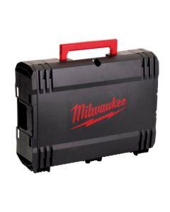 Milwaukee 4932453385 HD-Box Opbergkoffer Leeg