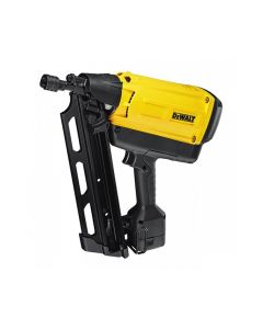 DeWalt DGN9033-XJ Gas-Accu tacker 50-90mm voor hout in draagtas