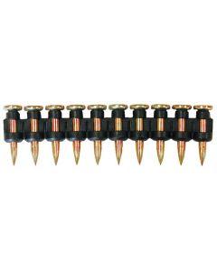Hitachi 40014404 HP-BP35 beton nagels balistic pins 35MM + gas 1000 stuks HiKOKI