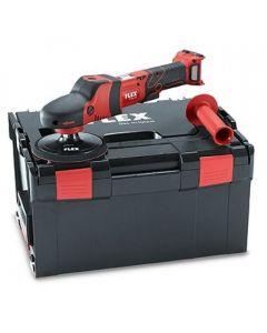 Flex PE 150 18.0-EC 18V Polijstmachine Body in L-BOXX - 459062