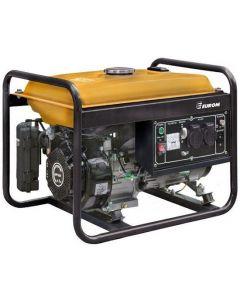 Eurom 2200W GE2501 Benzine Generator 441635