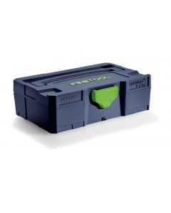 Festool SYS-Micro Blue Micro Systainer T-Loc 204540