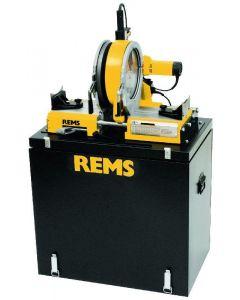 REMS SSM 250 KS-EE Kunststofbuislasmachine 75-250 mm met 45 graden mogelijkheid