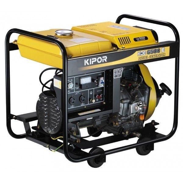shop kipor kdeea generator p.